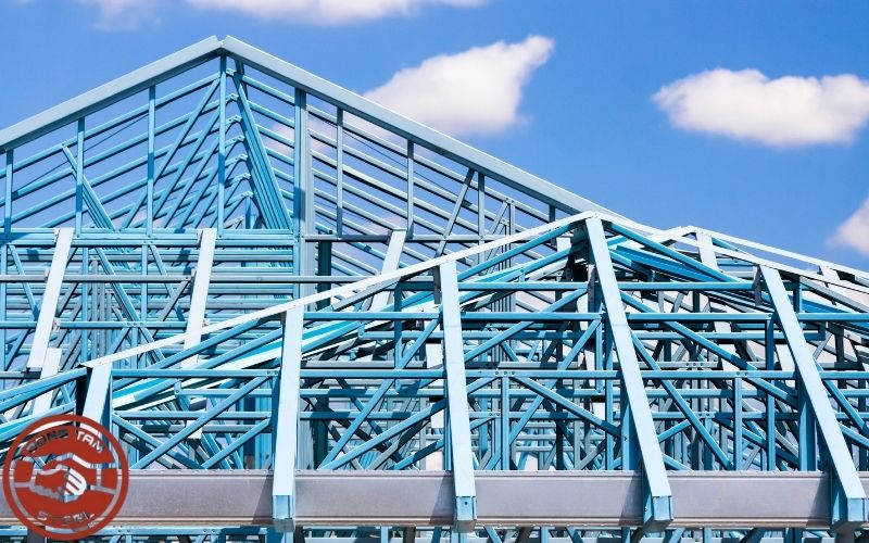 Chọn thép xây nhà sao cho hợp lý