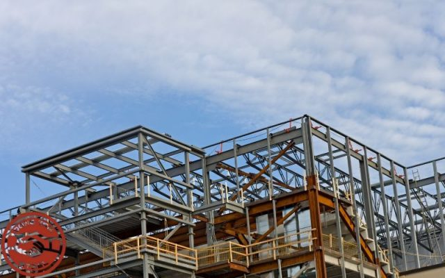 Thép xây nhà chuẩn xác